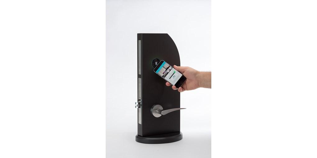 Vingcard Rfid Door Lock Guestserv